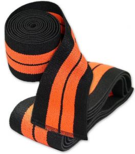 Titan Max RPM Knee Wraps 2.0 m ― ZTR.RU
